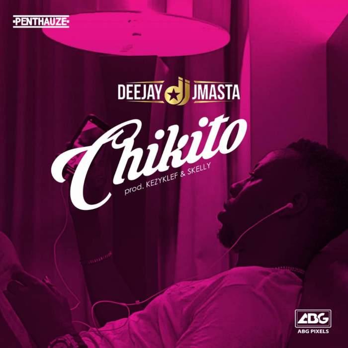 DJ J Masta - Chikito