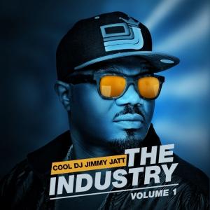 DJ Jimmy Jatt - I Am Legend (feat. Waje, Ruggedman, M.I & Eedris Abdulkareem)
