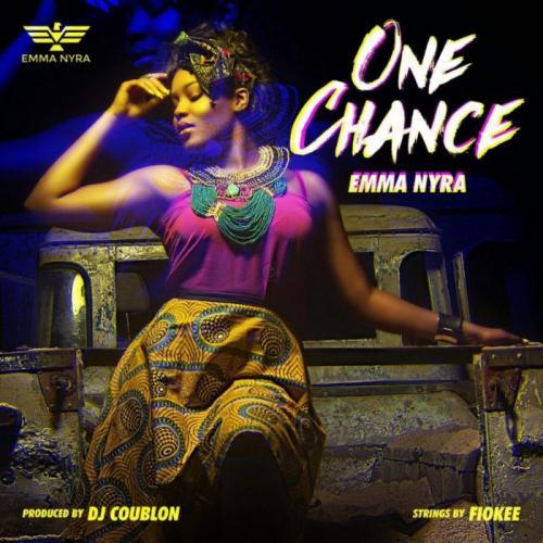 Emma Nyra - One Chance