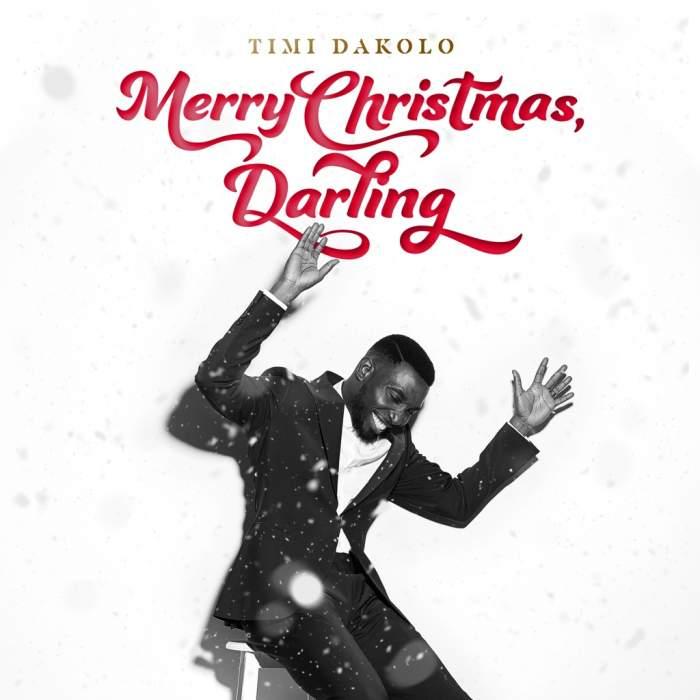 Timi Dakolo & Emeli Sande - Merry Christmas, Darling