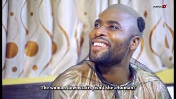 Yoruba Movie: Irawo Owuro