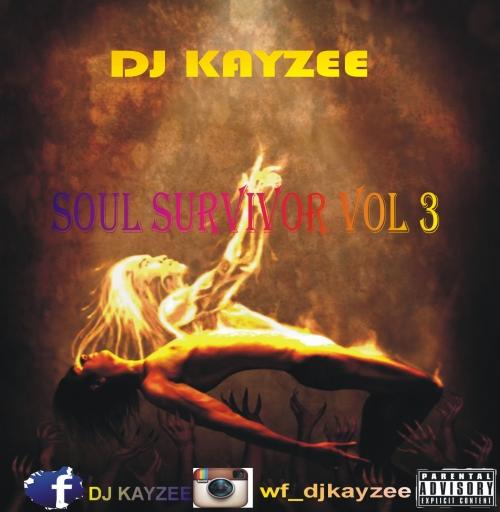 DJ Kayzee - Soul Survivor (Vol. 3)