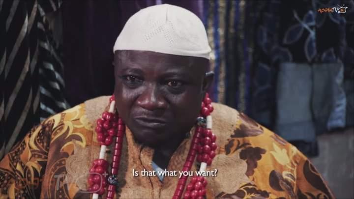 Abuke Oshin 3 (2019)