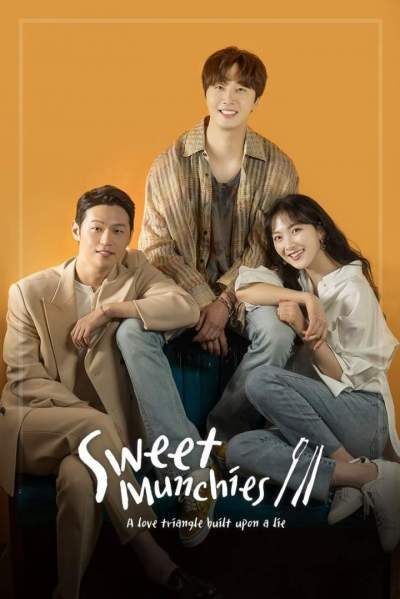 Series Download: Sweet Munchies (Complete Season 1) [Korean]