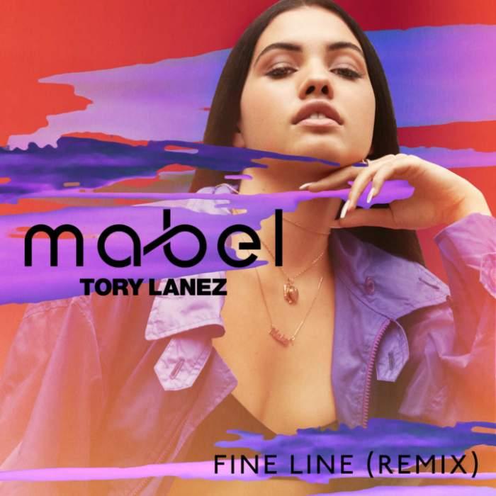 Mabel - Fine Line [Remix] (feat. Tory Lanez)