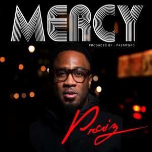 Praiz - Mercy