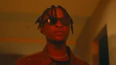 Video: Laycon - HipHop (feat. Deshinor)