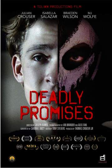 Movie: Deadly Promises (2021)
