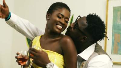 Video: Medikal - Ayekoo (feat. King Promise & Fella Makafui)
