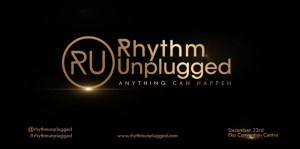 Rhythm Unplugged 2016