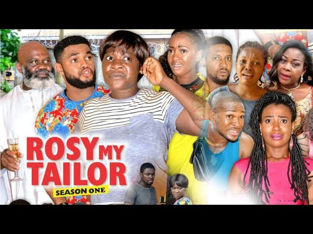 Rosy My Tailor (2017)
