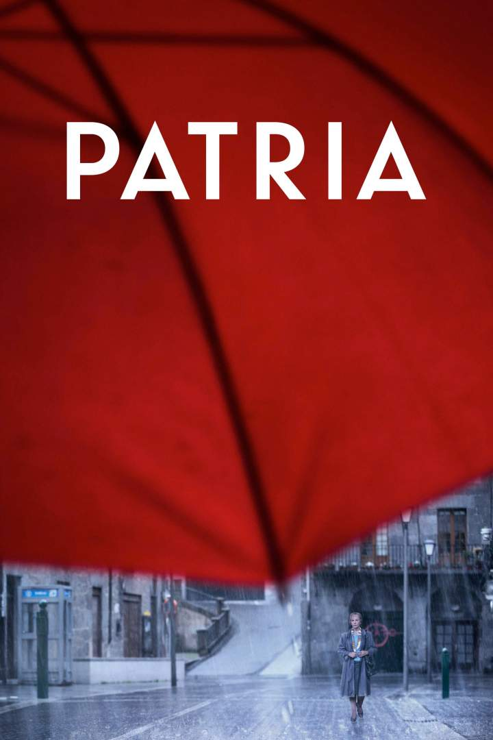 New Episode: Patria Season 1 Episode 6 - Patrias y Mandangas