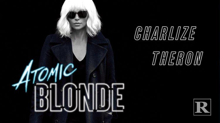 Atomic Blonde (2017) [HC]