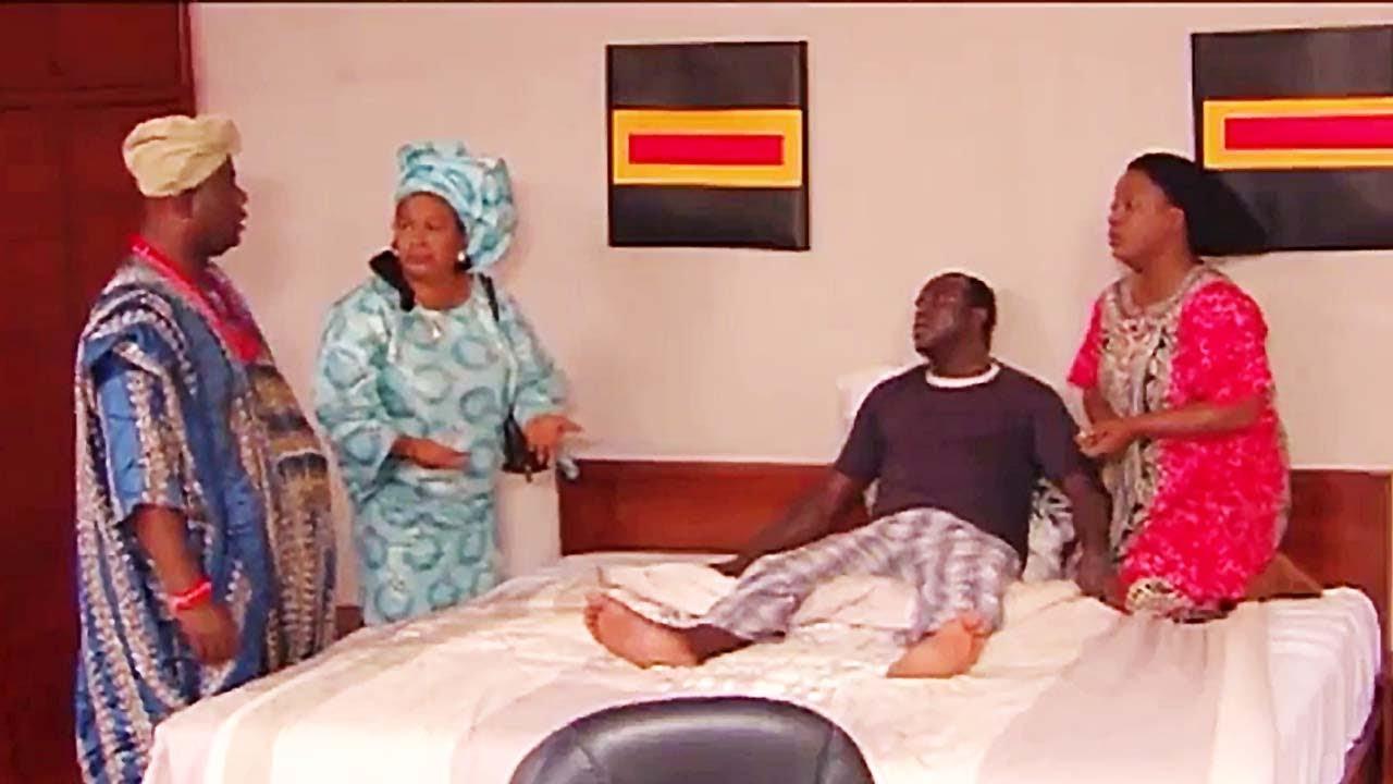 Ija Family Oko Ati Iyawo Ile (2019)