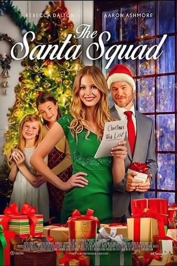 Movie: The Santa Squad (2020)