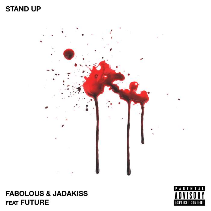 Fabolous & Jadakiss - Stand Up (feat. Future)