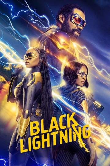 New Episode: Black Lightning Season 4 Episode 4 - The Book of Reconstruction: Chapter Four