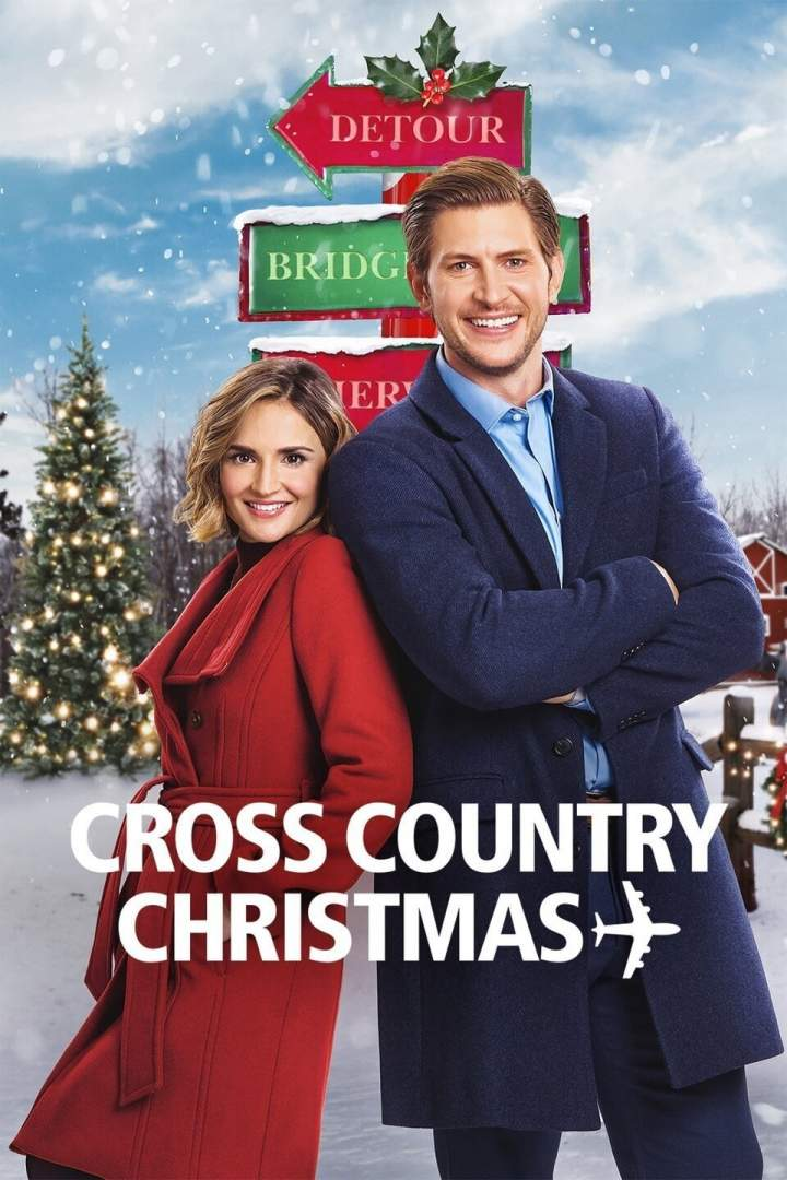 Cross Country Christmas (2020)