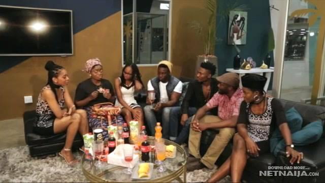 Big Brother Naija 2017 - After The Wedding (Short Film) [Starr. Housemates]