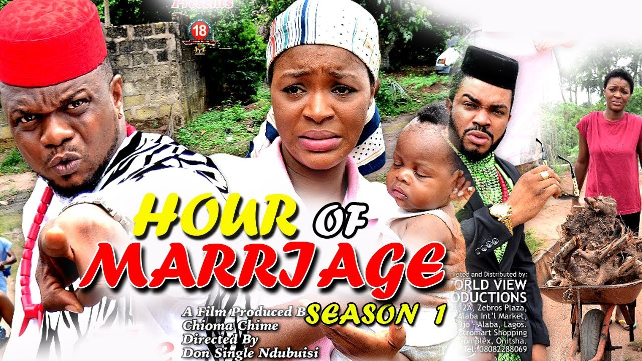 Hour Of Marriage (2018)