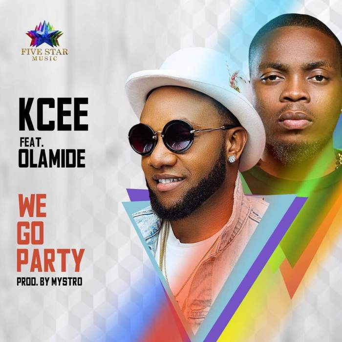 KCee - We Go Party (feat. Olamide)