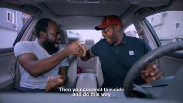 Comedy Skit: Papa and Mama Godspower - Episode 5 (Blood for Blood)
