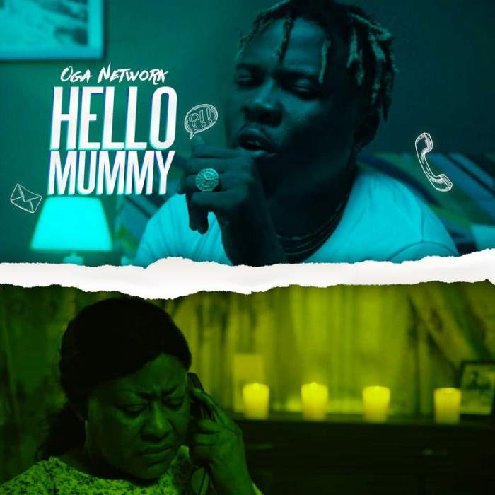 Network - Hello Mummy