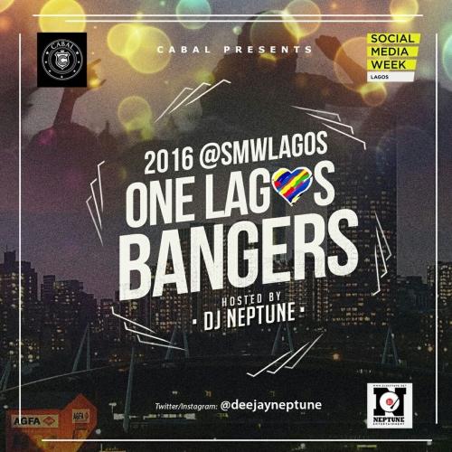 DJ Neptune - 2016 One Lagos Bangers Mix