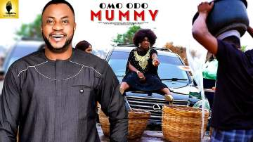Yoruba Movie: Omo Odo Mummy (2019)