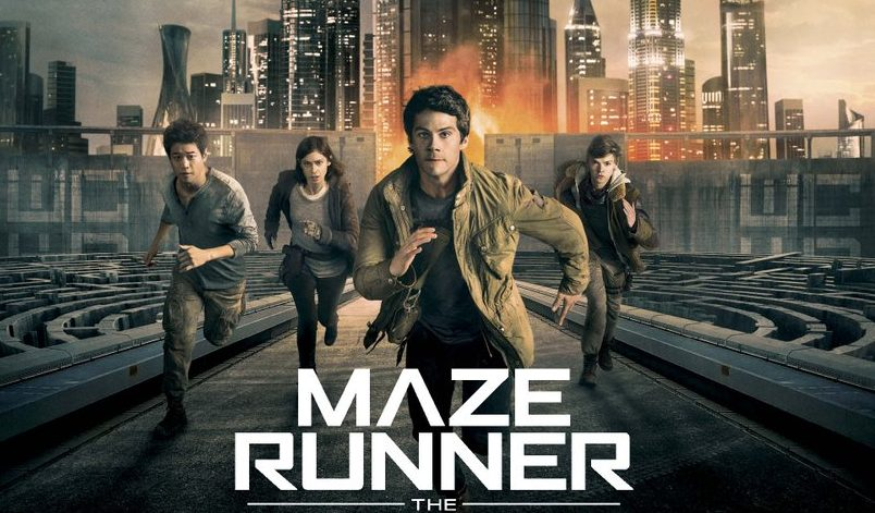 Maze Runner: The Death Cure (2018) [HC-HDRip]