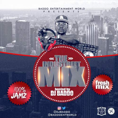 DJ Baddo - InduStreet Mix