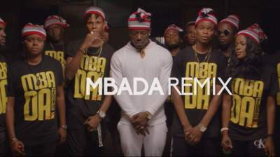 Video: Zoro - Mbada (Remix) (feat. Paragon, Mecorn, Zez & Lio Steve)