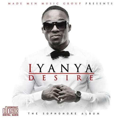 Iyanya - Ekaette (feat. Tekno)