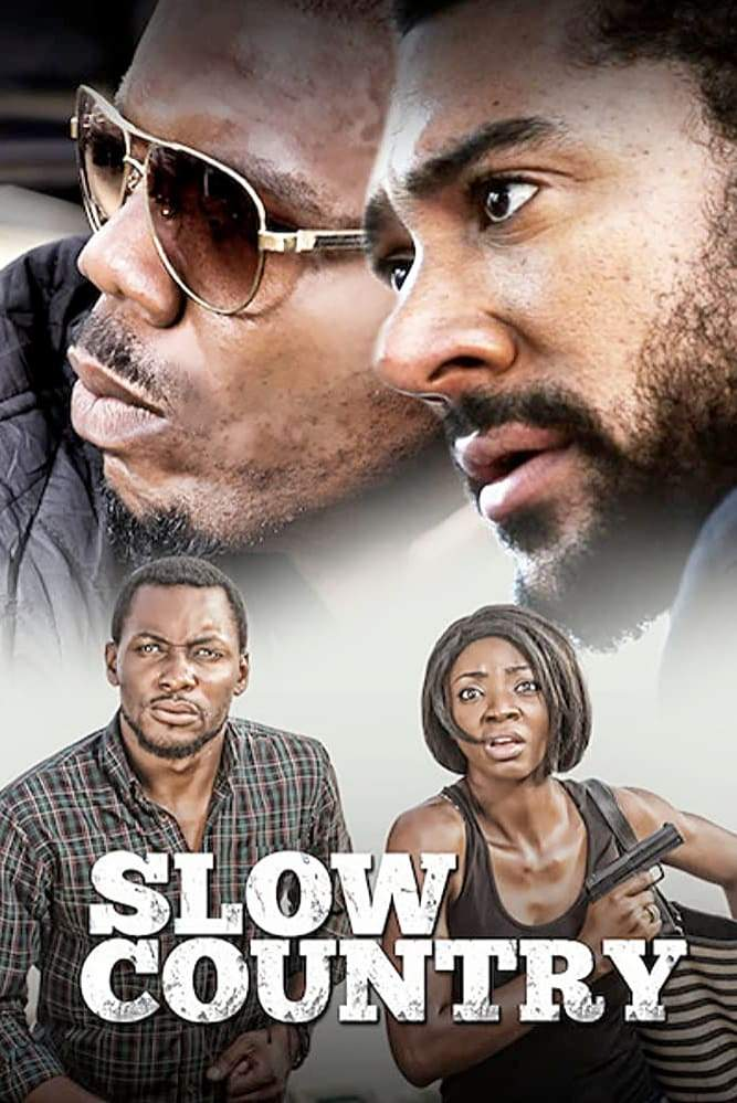 Slow Country (2017)