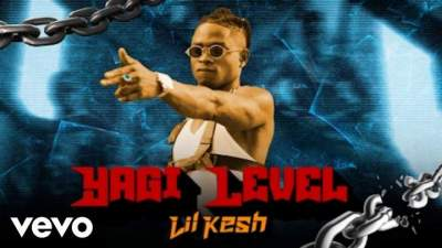 Video: Lil Kesh - Yagi Level