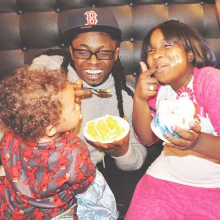 Lil Wayne - Dinnertime
