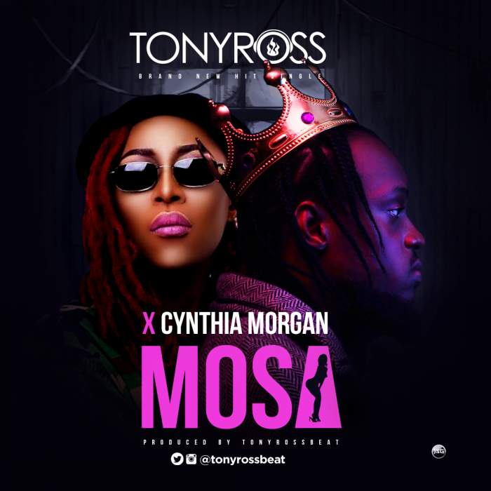 Tony Ross & Cynthia Morgan - Mosa
