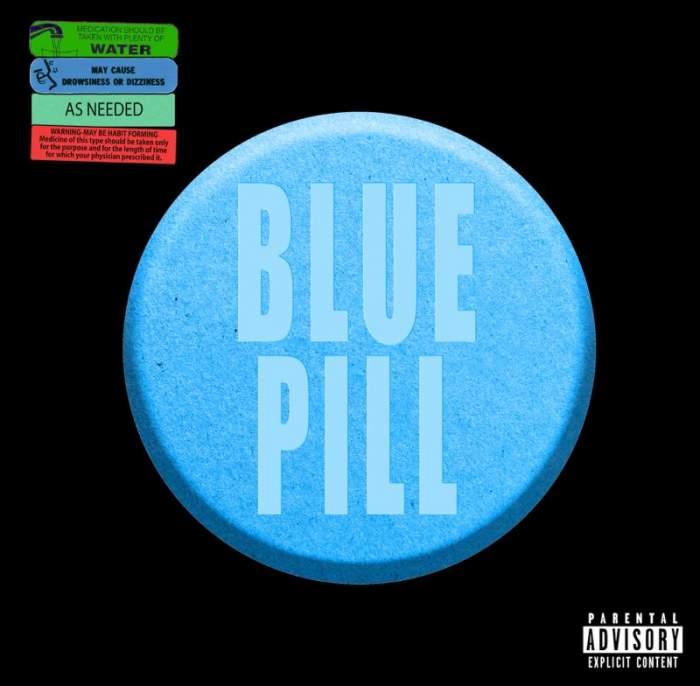 Metro Boomin - Blue Pill (feat. Travis Scott)