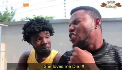Comedy Skit: Xploit Comedy - The Proposal Test