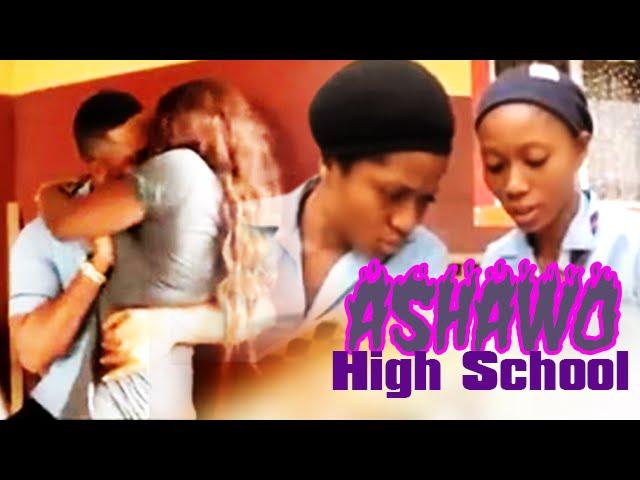 Ashawo High School