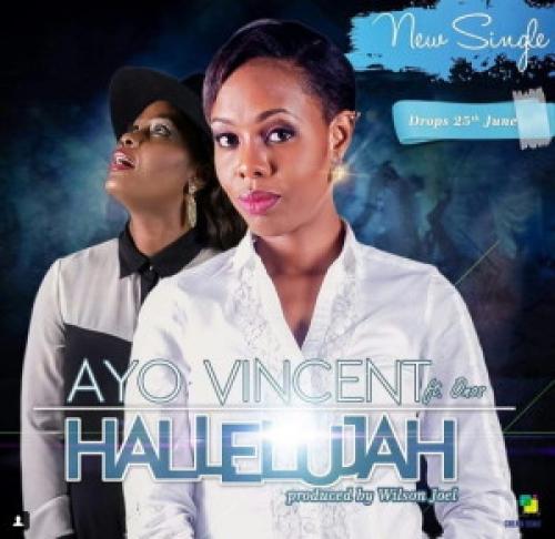 Ayo Vincent - Hallelujah (feat. Onos)