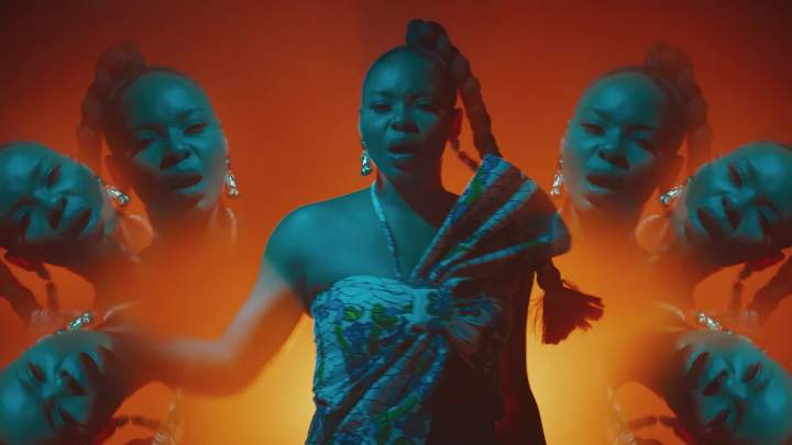 Yemi Alade - Lai Lai