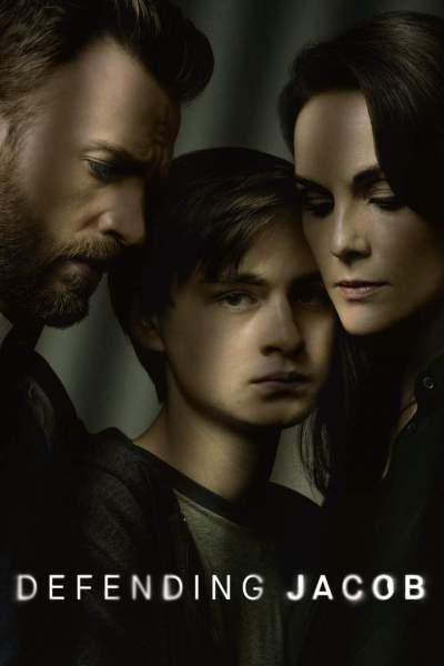 Season Finale: Defending Jacob Season 1 Episode 8 - After