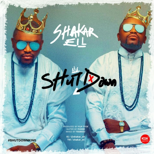 Shakar El - Shut Down