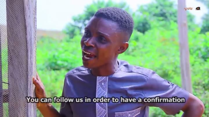 Dunmomi Of Lagos (2020)