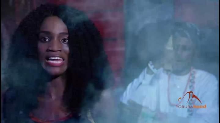 Orun Gbeja (2020)