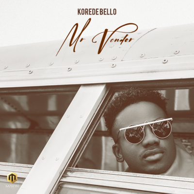 Music: Korede Bello - Mr Vendor