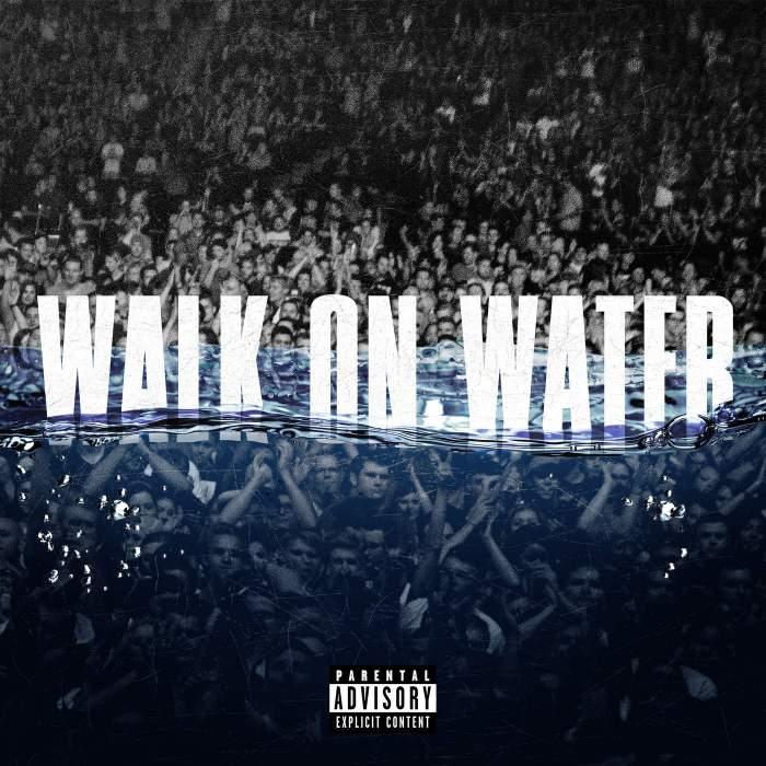 Eminem - Walk on Water (feat. Beyonce)