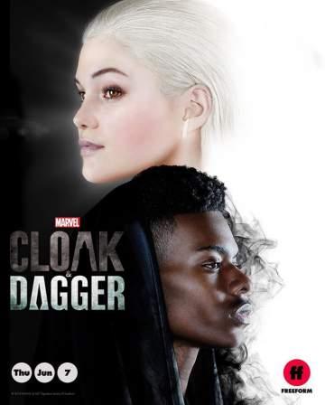 New Episode: Marvel's Cloak & Dagger Season 2 Episode 4 - Rabbit Hold