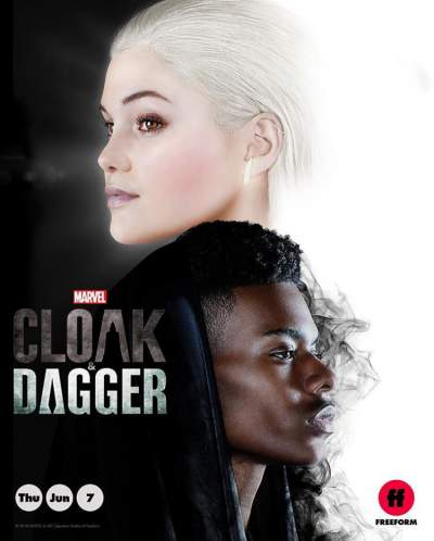 New Episode: Marvel's Cloak & Dagger Season 1 Episode 10 - Colony Collapse (Season Finale)